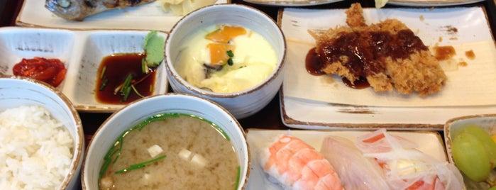 다시마 is one of Seafood.