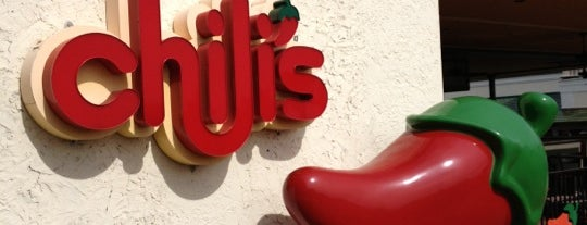 Chili's Grill & Bar - Closed is one of Miami.