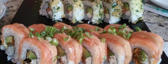 Sushi Co is one of Dónde comer en MID.