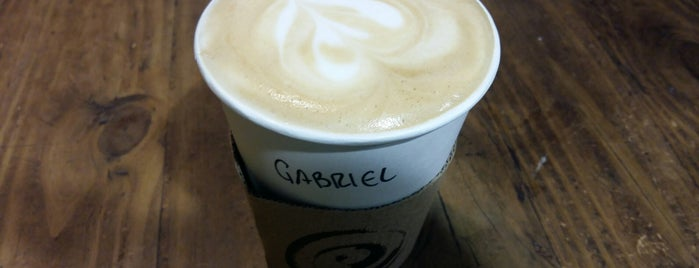 Pasión del Cielo Café is one of Coffee.