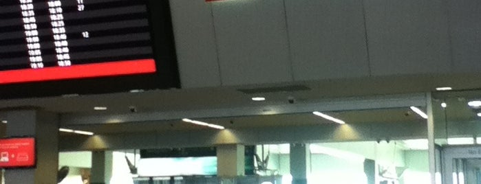 Terminal 1 is one of Airport ( Worldwide ).