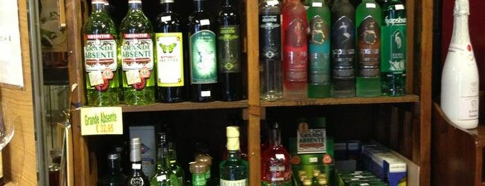 Slijterij-Wijnhandel Le Cellier is one of สถานที่ที่บันทึกไว้ของ stephane.