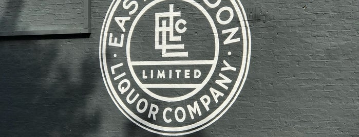 East London Liquor Company is one of East London.