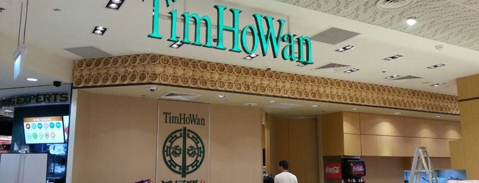 Tim Ho Wan 添好運 is one of Posti che sono piaciuti a Jeffrey.