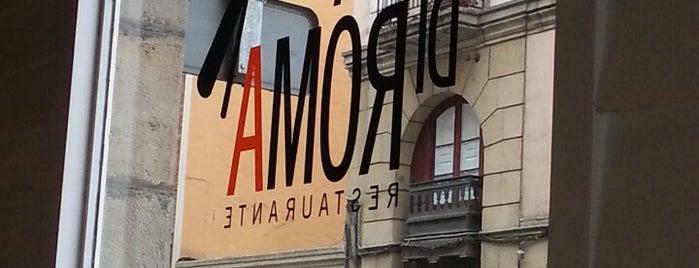 Asia di Roma is one of Bilbao.