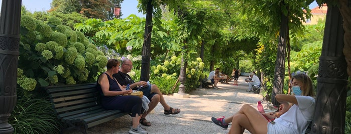 St Regis Venice is one of Good 2.