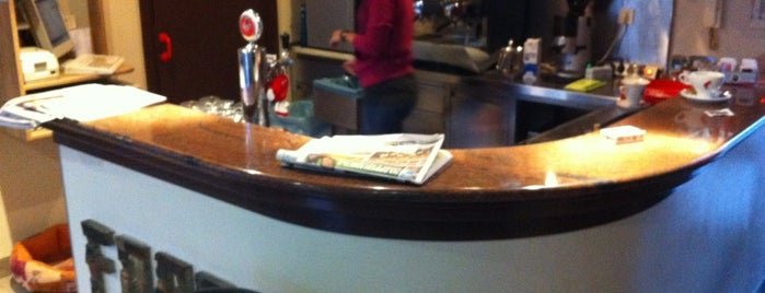 Forca bar is one of #pajzlspotting.