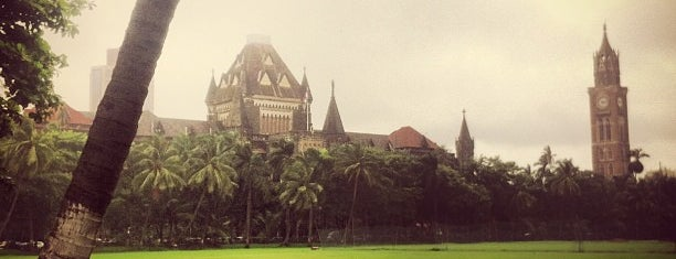 Bombay High Court is one of India.