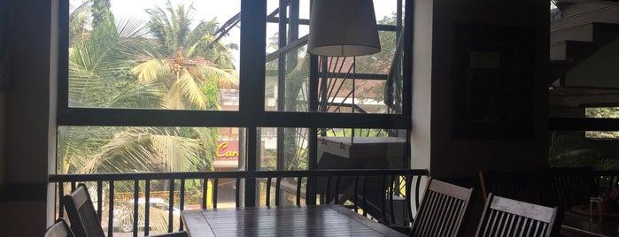Baba's Wood Cafe is one of Gespeicherte Orte von Fabio.