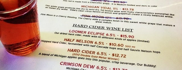 Northville Winery & Brewing is one of Michigan Breweries.