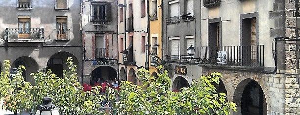 Restaurante La Botiga is one of Orte, die Roger gefallen.