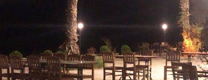 Kasap Murat'in Yeri Et Restaurant Steak House is one of Finike.