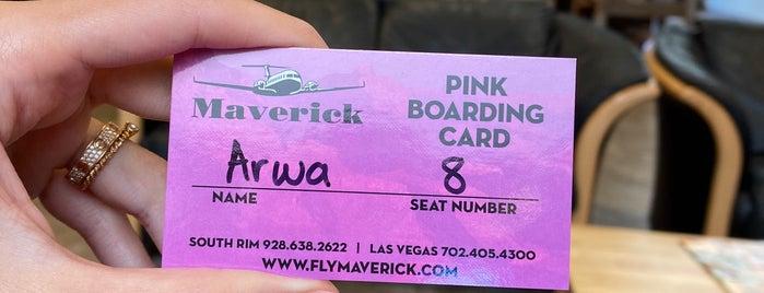Maverick Grand Canyon Tours is one of USA Las Vegas.