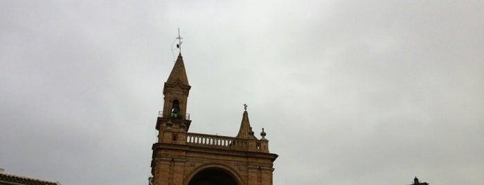 Iglesia Jesús Nazareno is one of Que visitar en la provincia de cordoba.