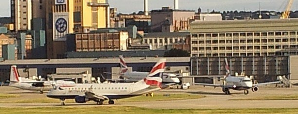 Aeroporto di Londra-City (LCY) is one of Comments Comments.