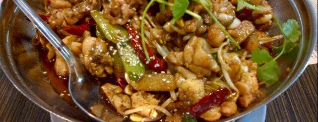 Tasty Dining 一品香 is one of Chris' LA To-Dine List.