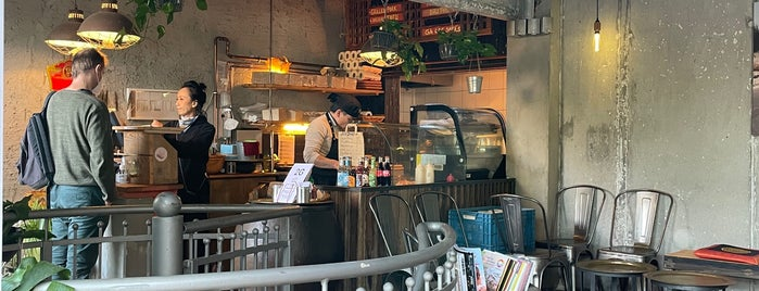 Banh Mi Stable is one of Food to try in Berlin.