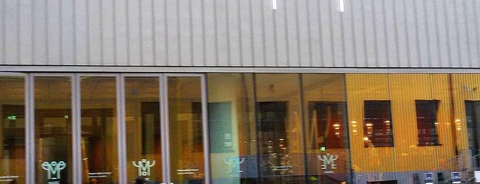 MUDEC - Museo delle Culture is one of Milan l'é un gran Milan.