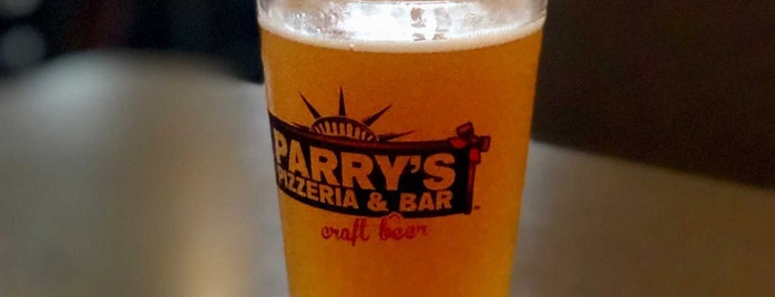 Parry's Pizzeria & Bar is one of Colorado High.