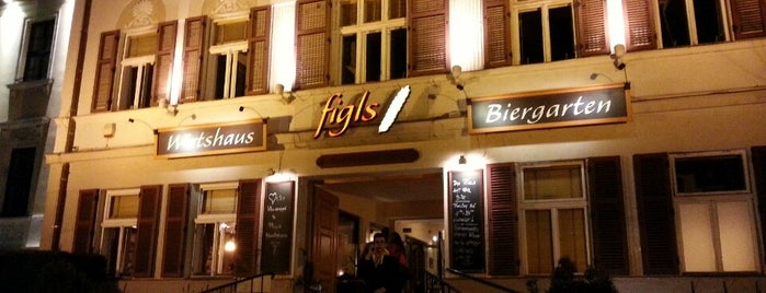 Figls is one of Restaurant.