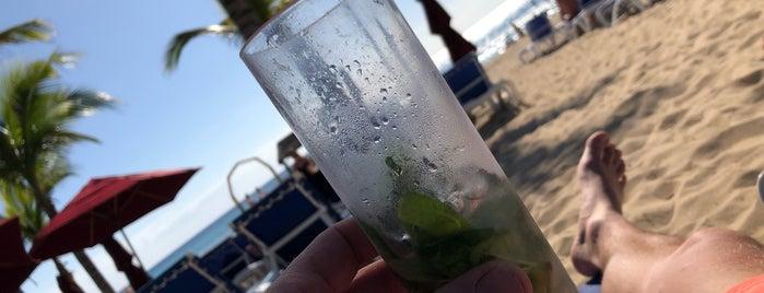 Playa - Beach is one of MEX.