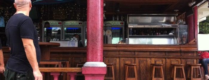 Balcony Bar is one of Orte, die Philipp gefallen.