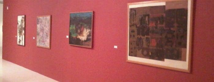 Museu de Arte Contemporânea de Campinas (MACC) is one of Turismo em Campinas.
