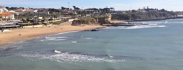 Praia de São Pedro do Estoril is one of #nature.