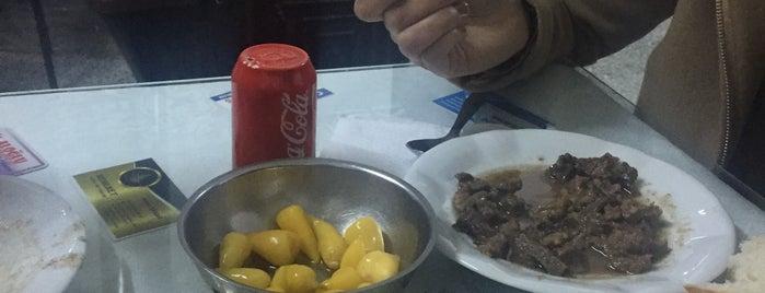 Çamlık Restaurant is one of Posti che sono piaciuti a Muratti.