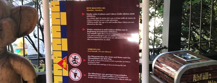 Schweizer Bobbahn is one of Kevin : понравившиеся места.