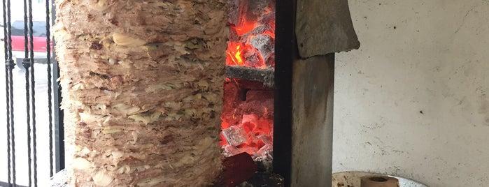 Bait Lajam (Tacos arabes) is one of Stephraaa 님이 좋아한 장소.