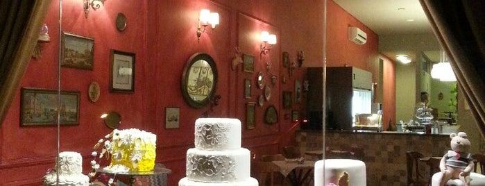 Ivete Galeria Gastronomica is one of Orte, die Lari gefallen.