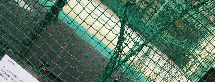 Sangenjaya Batting Center is one of A'nın Beğendiği Mekanlar.