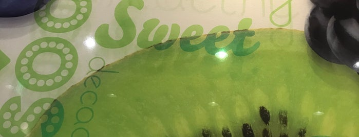 Yogurtland is one of Fave Places.