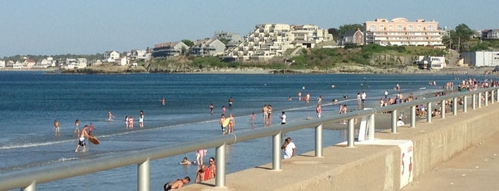 Nantasket Beach is one of Megan 님이 좋아한 장소.