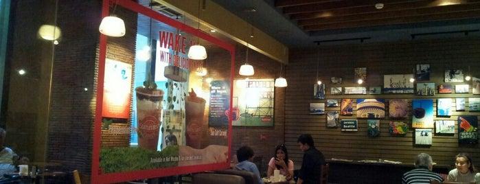 Seattle's Best Coffee is one of 冰淇淋'ın Beğendiği Mekanlar.