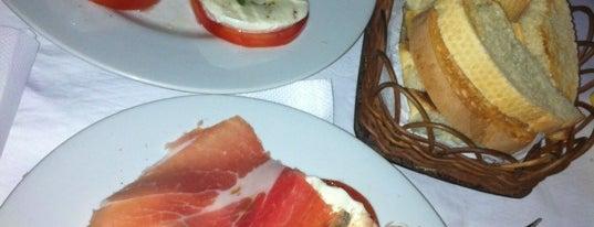 Pizzaria Itália da Gabriele is one of Restaurantes ChefsClub: Fortaleza.