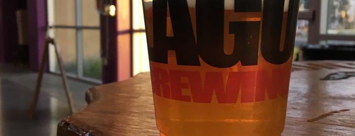 Lagunitas Brewing Azusa is one of Brewery.