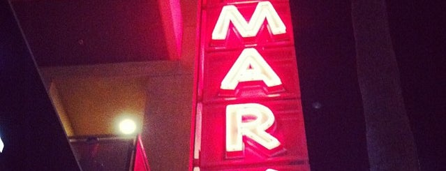 Landmark Theatres is one of Favorite L.A. Spots.