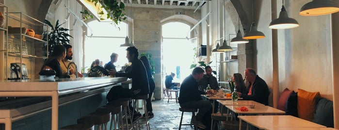 Comoba Lisboa is one of gcyc : понравившиеся места.