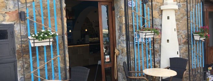 Al Faro is one of Sicily.