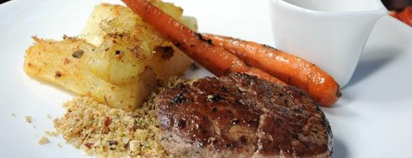 Lucca - Casa de Chef is one of Desejos gastronômicos.