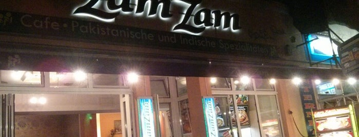Zam Zam is one of Schöni.