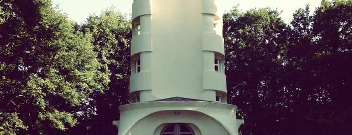 Einsteinturm is one of berlin.