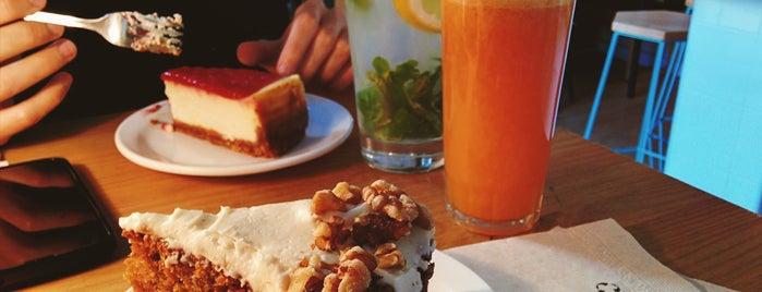 Café Cometa is one of Barcelona.