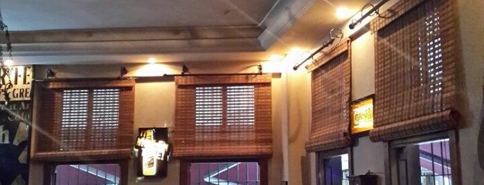 Natural Sam Pub & Bar is one of GEZ....