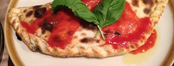 Pizzeria Italiana Celli's is one of Тай.