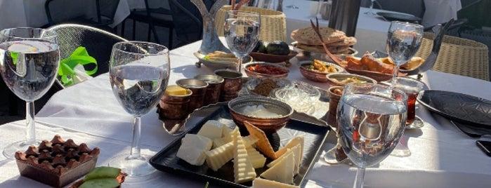 Hışva Han Restaurant is one of Gaziantep.
