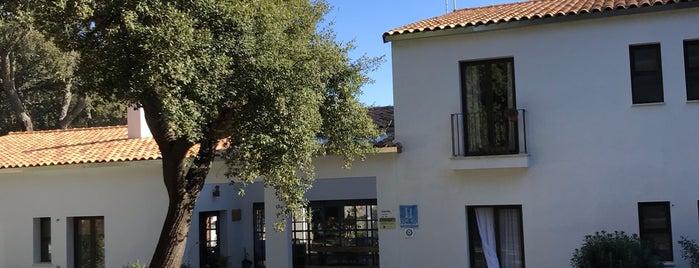 Tambor del Llano is one of Mai Andalucia.
