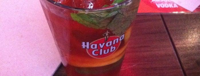 Olympos Cafe & Bar is one of Nightlife In Eskişehir.
